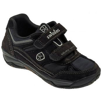 Schoenen Jongens Lage sneakers Swissies