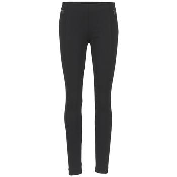 Textiel Dames Leggings MICHAEL Michael Kors NORHEI Zwart