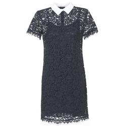 Textiel Dames Korte jurken MICHAEL Michael Kors NEDRE Marine