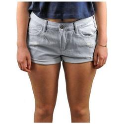Textiel Dames Korte broeken / Bermuda's Only