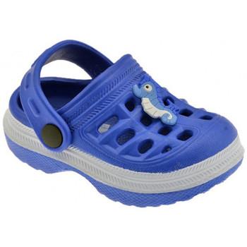 Schoenen Kinderen Klompen Medori  Blauw