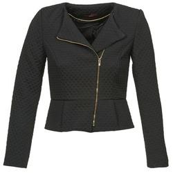 Textiel Dames Jasjes / Blazers La City ARNIE Zwart