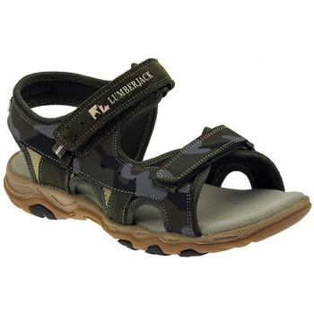 Schoenen Jongens Sandalen / Open schoenen Lumberjack