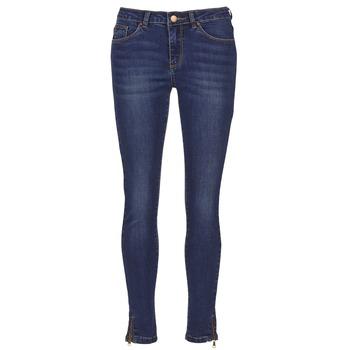 Textiel Dames Skinny jeans Moony Mood IFABANE Blauw