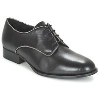Schoenen Dames Derby Betty London FLOJE Zwart