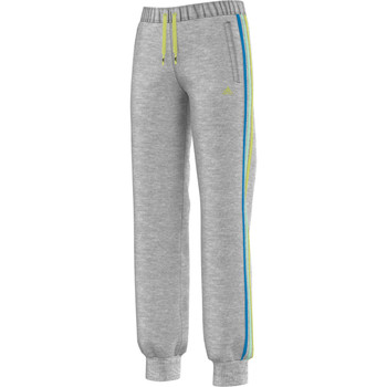 Textiel Meisjes Trainingsbroeken adidas Performance Pantalon Essentials