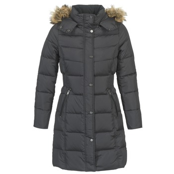 Textiel Dames Dons gevoerde jassen Esprit HURTILA Zwart