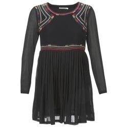 Textiel Dames Korte jurken See U Soon SANCIE Zwart
