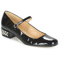Schoenen Dames Ballerina's Betty London FOTUNOU Zwart