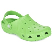 Schoenen Klompen Crocs Ralen Clog Lime
