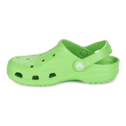 Crocs Ralen Clog Lime - Gratis Levering rkMsBh