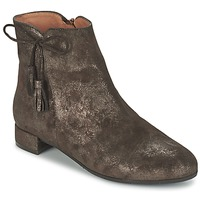 Schoenen Dames Laarzen Fericelli FADELA Bruin