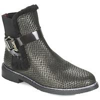 Schoenen Dames Laarzen Fericelli FADEN Zwart