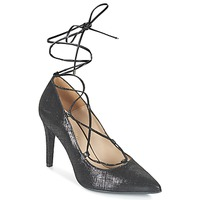Schoenen Dames pumps Fericelli FANTINE Zwart