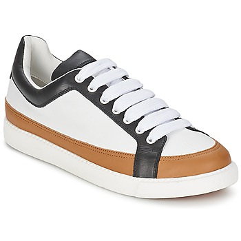 Schoenen Dames Lage sneakers See by Chloé SB23155 Wit