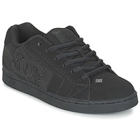 Schoenen Heren Skateschoenen DC Shoes NET Zwart