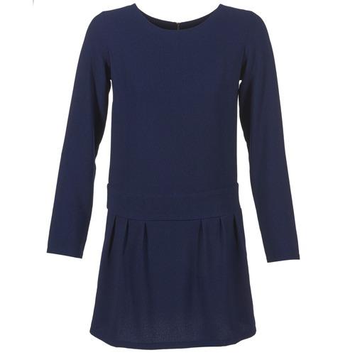 Textiel Dames Korte jurken Betty London FABIAME Marine