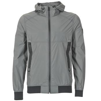 Textiel Heren Wind jackets Redskins BLABUF Grijs