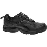 Schoenen Jongens Running / trail Reebok Sport Get The Net  J88019 Black