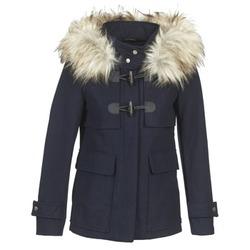 Textiel Dames Mantel jassen Only NEW JENNY Marine