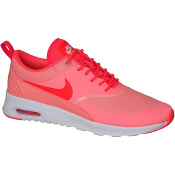 Schoenen Dames Lage sneakers Nike Wmns  Air Max Thea  599409-608 Orange