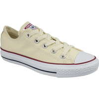 Schoenen Heren Lage sneakers Converse C. Taylor All Star OX Natural White M9165 Wit