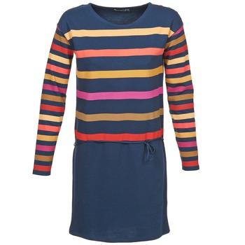 Textiel Dames Korte jurken Little Marcel RALDI Marine