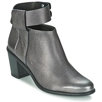 Schoenen Dames Low boots Miista ODELE Tin