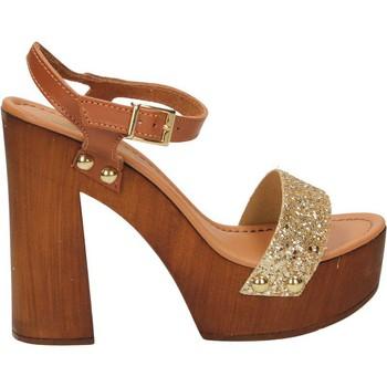 Schoenen Dames Sandalen / Open schoenen Tosca Blu ZOLFO or
