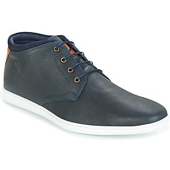 Schoenen Heren Hoge sneakers Casual Attitude CALER Marine