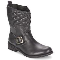 Schoenen Dames Laarzen Felmini GREDO ELDO Zwart
