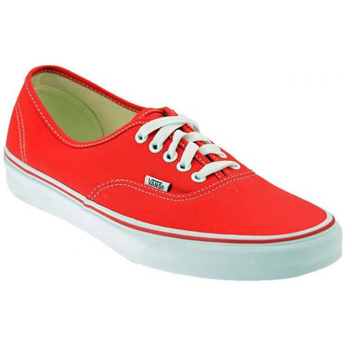 Schoenen Heren Lage sneakers Vans