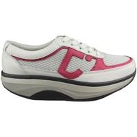 Schoenen Dames Lage sneakers Joya S  ID W WIT