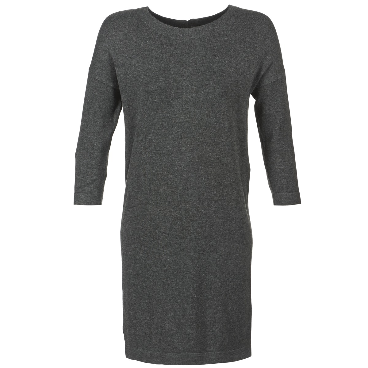 Vero Moda korte jurk glory grijs