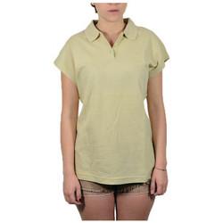 Textiel Dames Polo's korte mouwen Fila