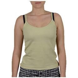 Textiel Dames Mouwloze tops Fila