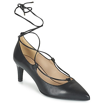 Schoenen Dames pumps Betty London FIAJI Zwart