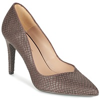 Schoenen Dames pumps Betty London FOZETTE Bruin