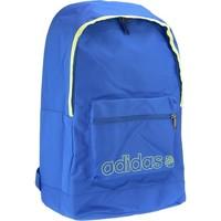 Tassen Dames Rugzakken adidas Originals Plecak  Neo Base BP AB6624 Blauw,Geel