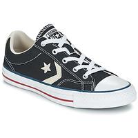 Schoenen Lage sneakers Converse STAR PLAYER OX Zwart