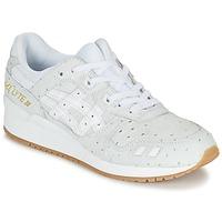 Schoenen Dames Lage sneakers Asics GEL-LYTE III PACK SAINT VALENTIN W Wit / Goud