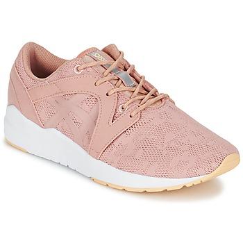 Schoenen Dames Lage sneakers Asics GEL-LYTE KOMACHI W Roze