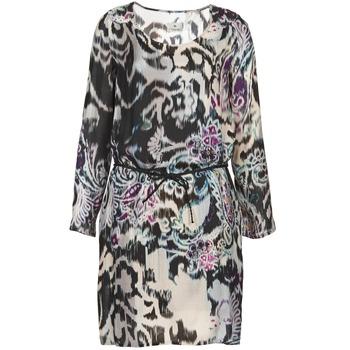 Textiel Dames Korte jurken Chipie SERRENA Multi