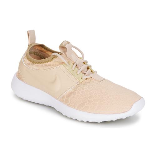 Schoenen Dames Lage sneakers Nike JUVENATE SE W Beige