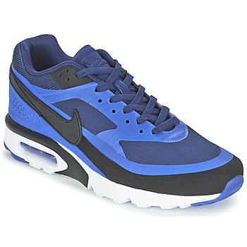 Schoenen Heren Lage sneakers Nike AIR MAX BW ULTRA Blauw / Zwart