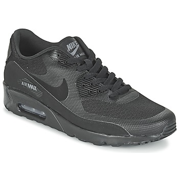 Schoenen Heren Lage sneakers Nike AIR MAX 90 ULTRA 2.0 ESSENTIAL Zwart