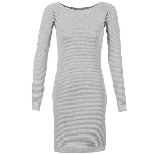 Textiel Dames Korte jurken Betty London FRIBELLE Grijs
