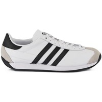 Schoenen Heren Sneakers adidas Originals COUNTRY OG Bianco