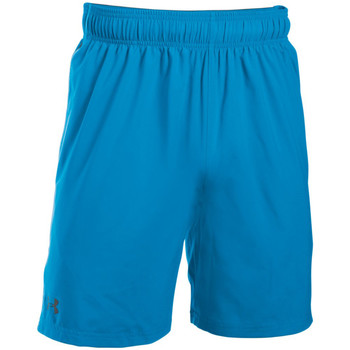 Under Armour UA Mirage Short 8''- Sportbroek - Heren - Maat XL - Blauw