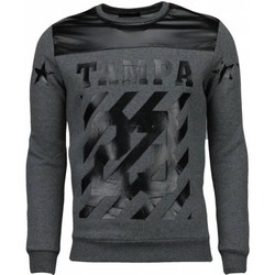 Textiel Heren Sweaters / Sweatshirts Devil Slayer TAMPA 23 - Sweater 35